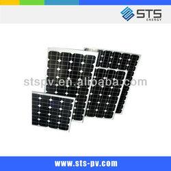 solar energy system 290W good quality solar panel