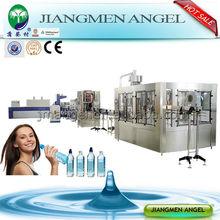 Jiangmen Angel new small bottled mineral water filling plant cost/mineral water plant cost