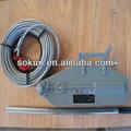 znl tipo de cuerda de alambre de tracción del bloque con el ce certificado