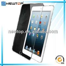 OEM ODM Premium tempered glass screen protector for Apple iPad mini