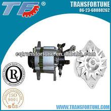 Auto car engine parts generator ALTERNATOR Nissan SD23 12V 60A LR150-401,LR160-96C,23099-31W06,23100-17A00,23100-W1807,JA1Small