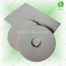 Ultrared Ceramic Combustion Plaque
