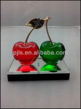 Crystal cherry fruit