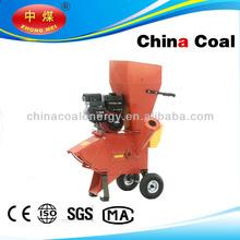 hot sale multifunction wood gasoline chipper shredder China Coal