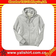 oem cotton bulk zipper hoody,china wholesale custom hoodie for men