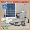 Green Energy: Home Solar Lighting System: SL318 (AC FREE)