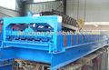 Trapézoïdale métal toiture, Feuille Making machine, / Métal toiture, Panneau Machine
