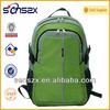 colorful waterproof laptop backpack for school