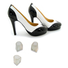 wholesale dance shoe plastic heel protector