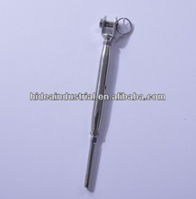 stainless steel Jaw and terminal rigging screw turnbuckle