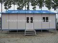 de alta calidad baratos transportable de casas modulares