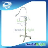 SY-02 standing teeth whitening machine/ accelerator