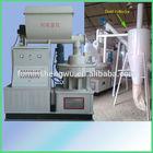 Full automatic pellet machine