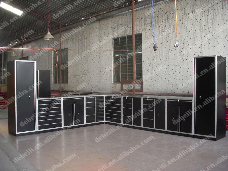 โรงงาน- ผลิตเหล็กที่กำหนดเองกล่องเครื่องมือax-zhg0028