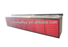 canton fair garage metal box tool cabinet metal box