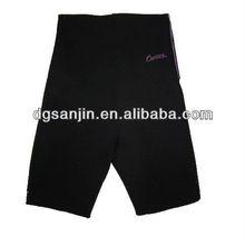 2.0mm neoprene short pants fitness