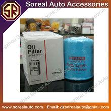 AY100-NS004 QR20DE Oil Filter For NISSAN X-TRAIL