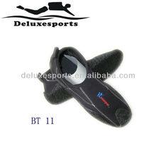 Neoprene mergulho botas, Neoprene botas de pesca BT-11