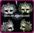 La conception unique de gladiateurs film. adultes en plastique masque de carnaval de la chine