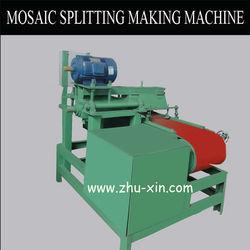 Mosaic Splitting Making Machine