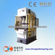 RFID card inlay hole punching machine
