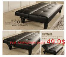 The elegant sofa/sofa bed