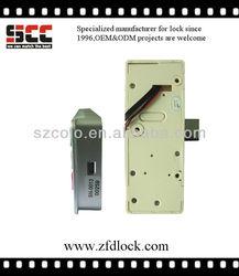 OEM steel furniture code electronic locks for lockers