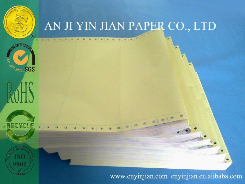 Carbonless Paper Invoices no Carbon Paper Carbonless