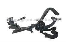 DV shoulder pad /camera shoulder pad/molded shoulder pads