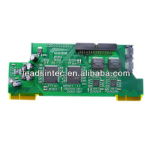 Sensor adapter module control PCB main board