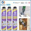 Chemicals materials spray polyurethane cement