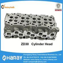 Diesel Motor Head for ZD30(11039-VC101,908506)