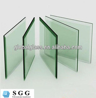 Hight quality 5mm toughened glass rate for sale manufacturers with ISO CCC