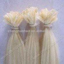 20inch remy 1g u tip hair extension 50strands per pack, keratin remy u tip hair 1g