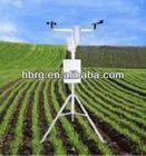 weather station barometer