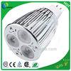 C-tick EMC CSA UL TUV CE gu10 led 9 watt spot light