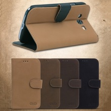 2014 China Filp PU Cheap Mobile Phone Case For Samsung Galaxy Grand DUOS