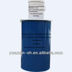 LFZ21 polysulphide sealant for insulating glass