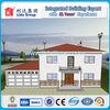 modern LGS structure prefabricated villa