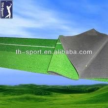 Indoor Golf Practice mat with rubber botton