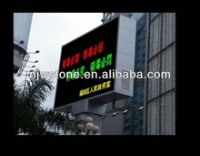 p10 pitch 10mm outdoor led screen
