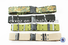 Different Color Different Material Customized Cheap Military Belt