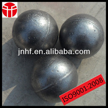 cast iron grinding media ball for dry ball mill