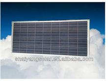 solar panel 150w with best price 135w/140w