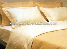 OEKO standard 100% cotton hotel linen products