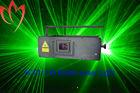 2014 New design dustproof ACCU 1W Green disco laser light