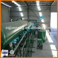 Zsa-10 utiliza aceite de la planta de reciclaje