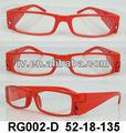 design de moda levou lentes óculosdeleitura
