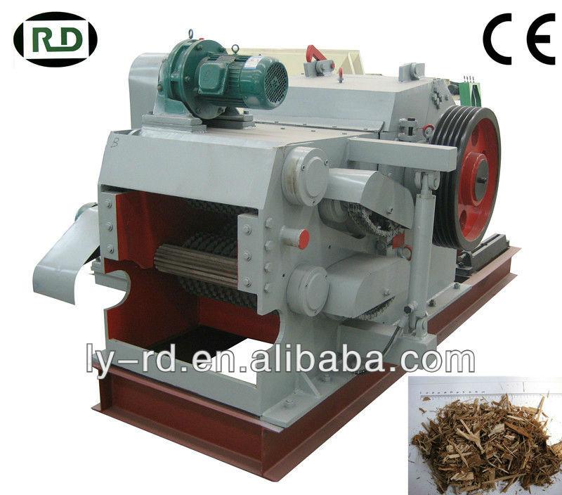 concrete chipper machine