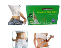 NEW slim patch natural beauty slimming patch no pills 2013